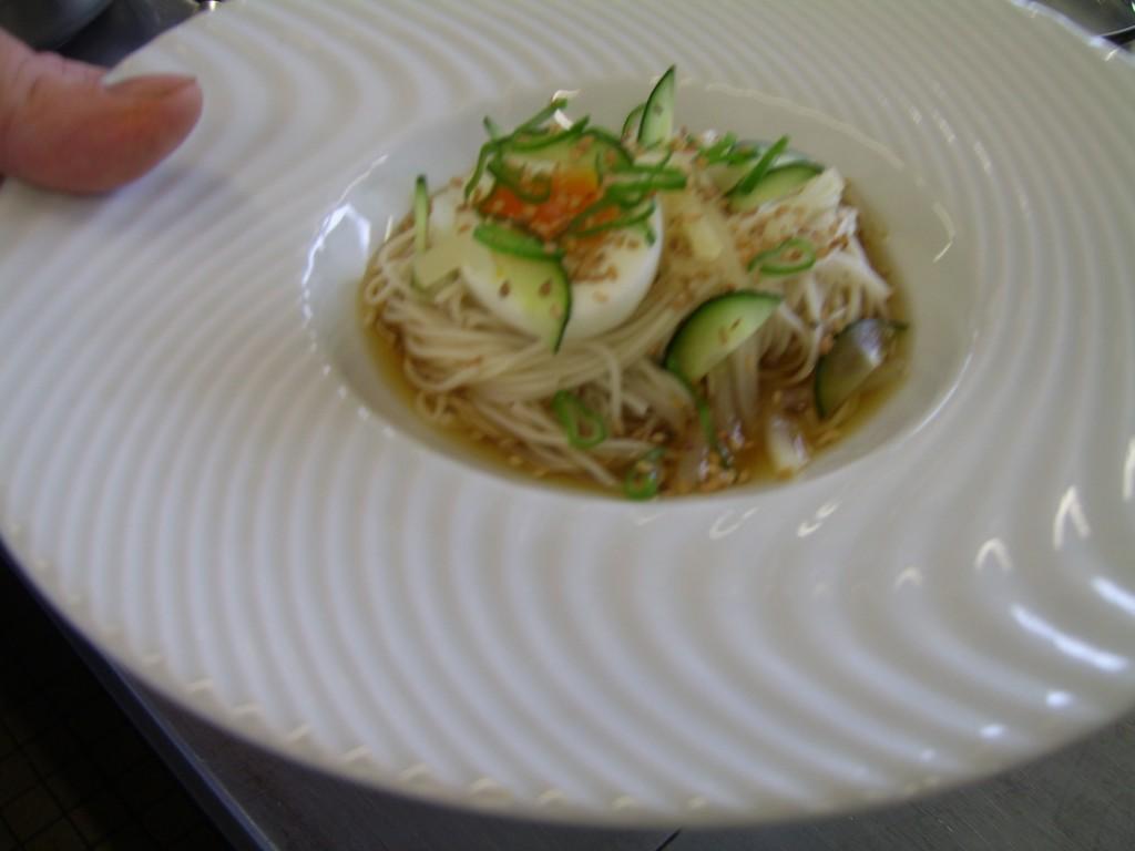 Cuisine asiatique introduction recettes et nouvelles - Cours cuisine asiatique ...