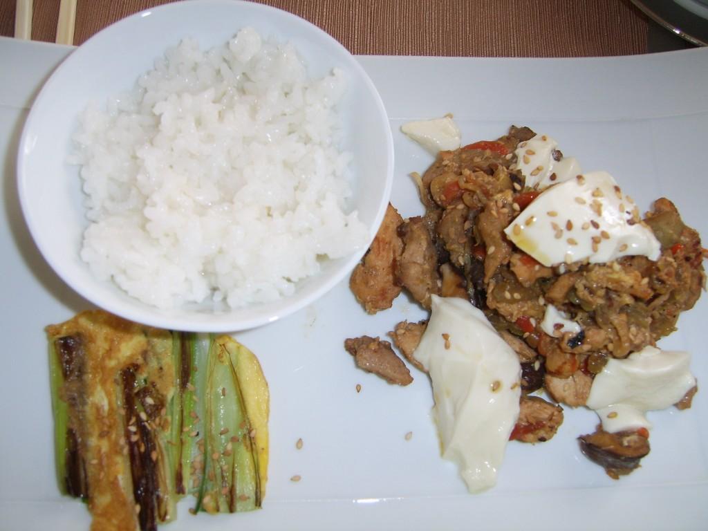 Nouille recettes et nouvelles - Cours cuisine asiatique ...